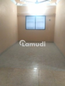1000  Square Feet Flat Situated In M.A. Jinnah Road For Sale