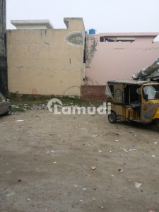 Commercial Plot Is Available For Sale In Johar Town Block J3