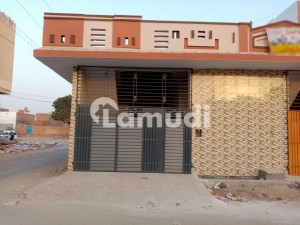 Gorgeous 3.5 Marla House For Sale Available In Jinnah Park
