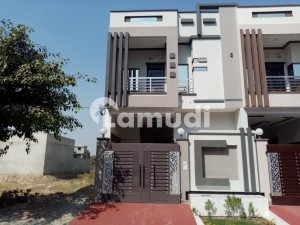 5 Marla House In Royal Palm City Sahiwal For Rent At Good Location
