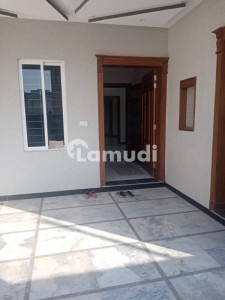 Double Storey House For Rent With All Facilities