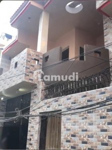 Centrally Located Upper Portionfor Rent In Shahabpura Available