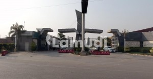 675  Square Feet Plot Form Available In Al Jalil Garden For Sale