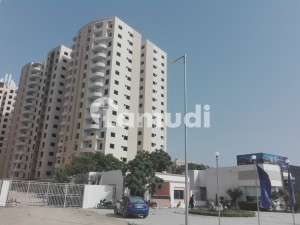 BurjUlHarmain 2 Bedrooms Flat Is Available For Sale