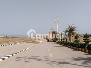 Plot For Sale In Ghauri Town Phase 7