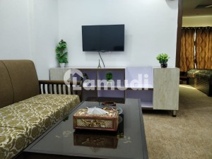 Fully Furnished Family Apartment Available For Rent