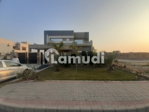Fazaia Housing Society 1 Kanal  Owner Build House For Sale