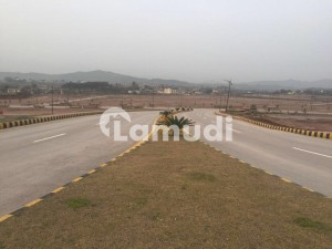 Golden Plot For Sale In Bahira Enclave Islamabad