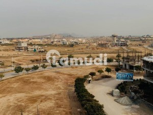 7 Marla Cutting Area Circular Avenue 70 Series Plot For Sale