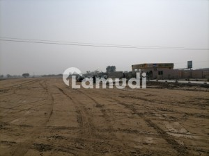 1575  Square Feet Residential Plot Available For Sale In Sakhi Sarwar Road