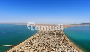 Gwadar Golf City Amazing 5 Marla Residential Plot File Is Available For Sale