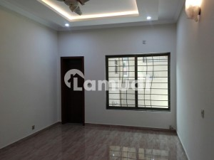 House For Rent In Bahria Town Rawalpindi
