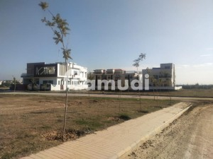 Plot For Sale 10 Marla In Block F 580 Series Developed And Possession Able In Beautiful Gulberg Islamabad At Best Price