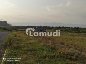 Plot For Sale 7 Marla In Block L 720 Series In Beautiful Gulberg Islamabad At Best Price