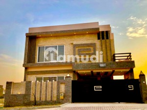 Solid House For Sale At Top Heighted Location