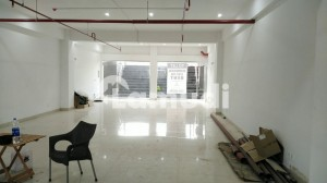660 Square Feet Shop In Central I8 For Rent