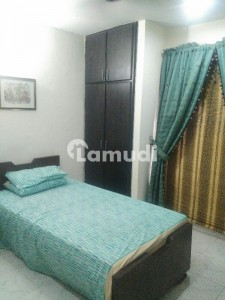 Furnish Room For Rent In Model Town