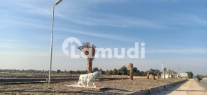 1350 Sq. Feet Residential Plot For Sale In Syed Defence Garden On Nawabshah Bypass
