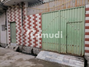 Good Location House For Sale In Main Madina Colony
