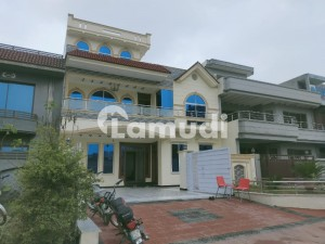 Main Double Road 35 X 70 House For Sale In G13