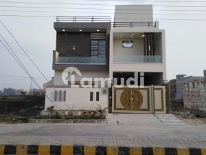 5 Marla House In Stunning Punjab Govt Servants Housing Foundation Is Available For Sale