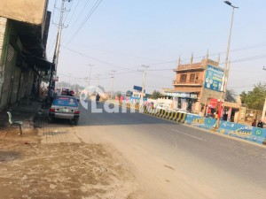 Factory For Sale On Sargodha Road Near Dawood Textile