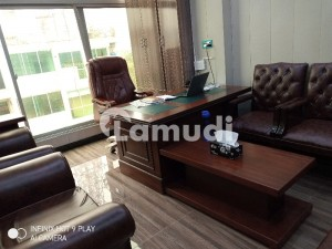 930  Square Feet Office In G-11 For Sale At Good Location