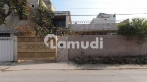 18 Marla Semi Commercial House For Sale In Muslim Town