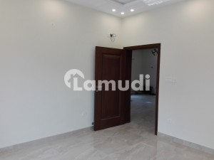 Buy A Centrally Located 1 Kanal Lower Portion In National Police Foundation O-9