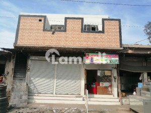 Jhang Road Lower Portion Sized 450  Square Feet For Sale