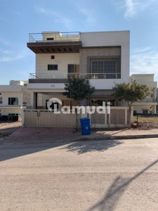 House for rent Sector G 8marla On road Bahria Enclave islamabad