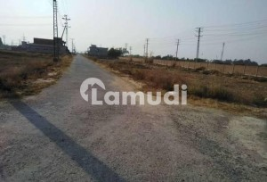 Best Pair Plot 9000 Sq.ft In Lda Avenue Block F 293 And 293a
