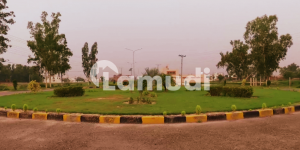 KANAL PLOT FOR SALE IN F BLOCK AT HOT LOCATION