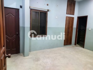 2250  Square Feet Upper Portion Is Available In Bin Qasim Town