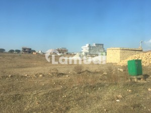 Ideally Located Commercial Plot Of 7360  Square Feet Is Available For Sale In Islamabad