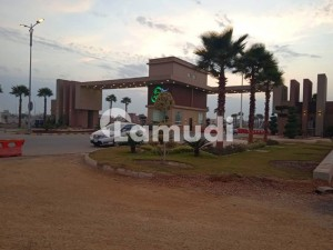 2 Kanal Residential Plot Available For Sale On Prime Location