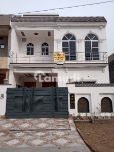 5 Marla House for Sale in Rose Block