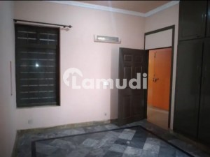 5 Marla Spacious Lower Portion Available In Johar Town For Rent