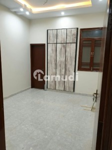 House For Sell Brand New Ground Plus One North Nazimabad Block N