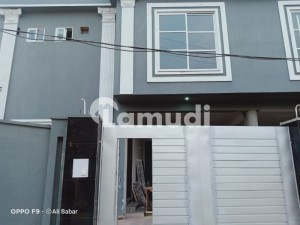 10 Marla Double Storey House For Rent In Canal View Society Lahore