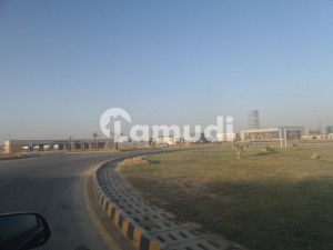 Residential Plot Of 1800  Square Feet Available In Dha City Karachi