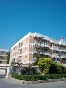 3 Bed Apartment In Clifton Block 4