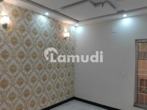 Wapda Town House Sized 5 Marla For Sale