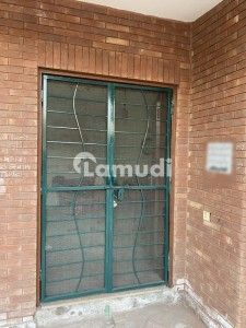 Ground Floor 5 Marla Furnished Apartment For Rent