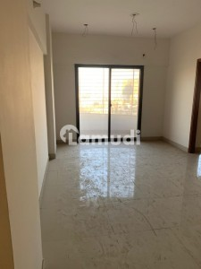 1650 Square Feet Flat In Shaheed Millat Road For Sale
