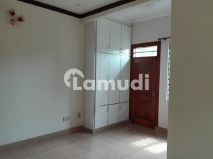 1 Kanal Spacious Lower Portion Available In Soan Garden For Rent