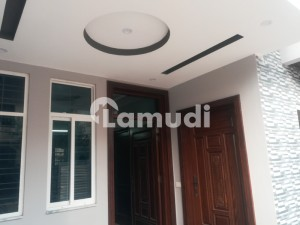 Brand New 25x40 House For Sale With 4 Bedrooms In G13 Islamabad