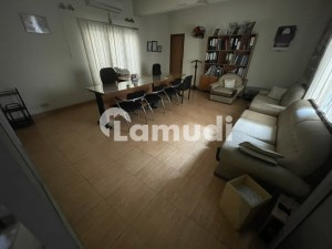 6000  Square Feet Office For Rent In Beautiful Garden Town