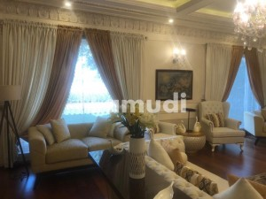 2 Kanal Brand New Fully Furnished Faisal Rasool Designed House For Sale