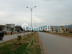 D 12 Islamabad 600 Sq Yards Plot For Sale Prime Location 60x90